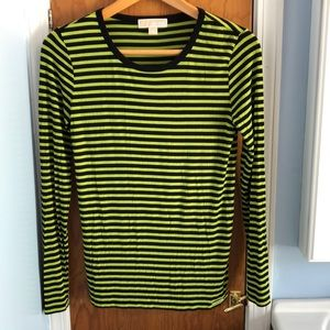 MICHAEL Michael Kors Long Sleeve Tee